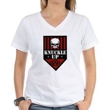 OFFICIAL Knuckle Up Shield Shirt
