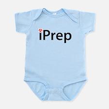 iPrep Infant Bodysuit