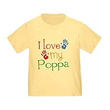 I Love Poppa T