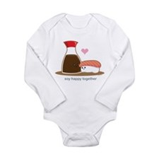Soyhappytogether Body Suit