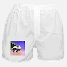 Grounded Boxer Shorts