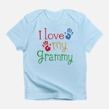 I Love Grammy Infant T-Shirt