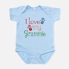 I Love Grammie Infant Bodysuit