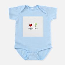 Happy Place Infant Bodysuit