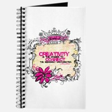 Create.Connect. Journal