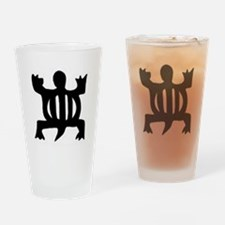 Adaptability Drinking Glass
