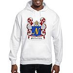 Swierczek Coat of Arms Hooded Sweatshirt