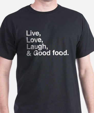 good food T-Shirt