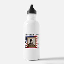 Francis Barlow - Gettysburg Water Bottle