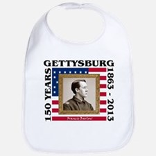 Francis Barlow - Gettysburg Bib