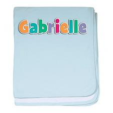 Gabrielle baby blanket