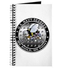 US Navy Seabees Swarm Journal