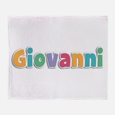 Giovanni Throw Blanket