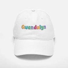 Gwendolyn Baseball Baseball Cap