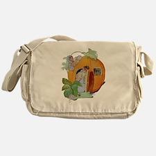 PETER PETER PUMPKIN EATER Messenger Bag