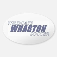 Wildcats Soccer X.png Decal