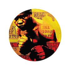 "Joe Louis - Brown Bomber 3.5"" Button (100 pack)"
