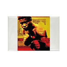 Joe Louis - Brown Bomber Rectangle Magnet (100 pac