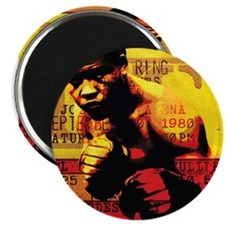 "Joe Louis - Brown Bomber 2.25"" Magnet (100 pack)"