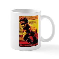 Joe Louis - Brown Bomber Mug