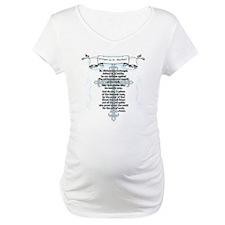 Prayer to Saint Michael Shirt