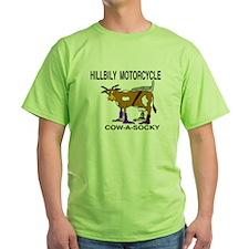 COWASOCKY T-Shirt