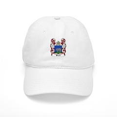 Slon Coat of Arms Baseball Cap