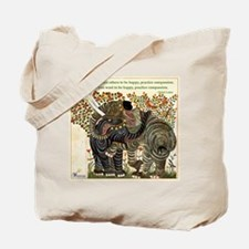 Compassion #1 Tote Bag
