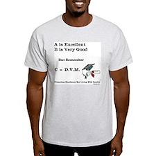 DVM T-Shirt