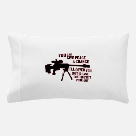 peace Pillow Case