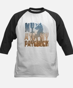 My Horse Ate My Paycheck 2 Tee