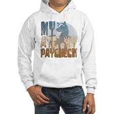 My Horse Ate My Paycheck 2 Hoodie