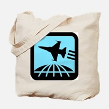 Jet15 Tote Bag