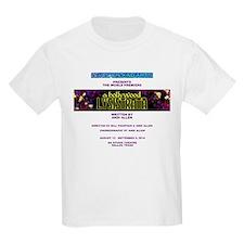 Bollywood Lysistrata Kids T-Shirt