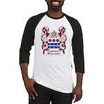 Skarzyna Coat of Arms Baseball Jersey