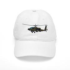 Helicopter Baseball Cap