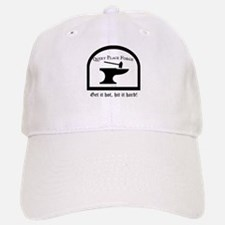 Quiet Place Forge Baseball Baseball Cap