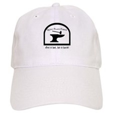 Quiet Place Forge Baseball Cap