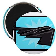 """Stealth2 2.25"""" Magnet (100 pack)"""
