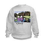 YOUTH Crewneck Sweatshirt - (Light)