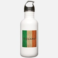 Vintage Ireland Water Bottle