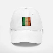 Vintage Ireland Baseball Baseball Cap