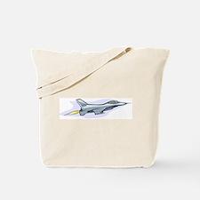 Jet16 Tote Bag