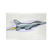 Jet16 Rectangle Magnet