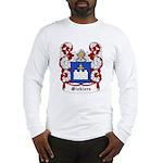 Siekierz Coat of Arms Long Sleeve T-Shirt