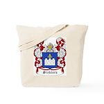 Siekierz Coat of Arms Tote Bag