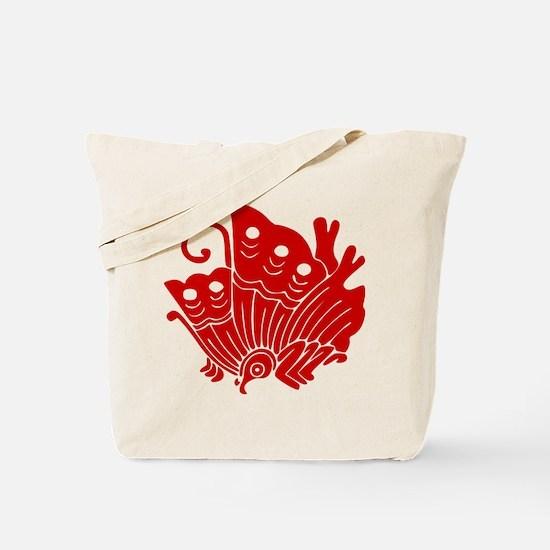 Ageha-cho Tote Bag