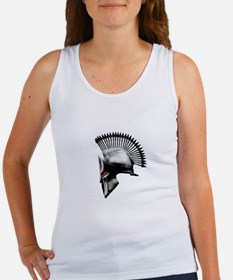 Spartan Warrior Arrows Women's Tank Top