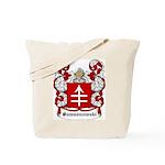 Samsonowski Coat of Arms Tote Bag