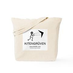 Kitengruven<br>Tote Bag